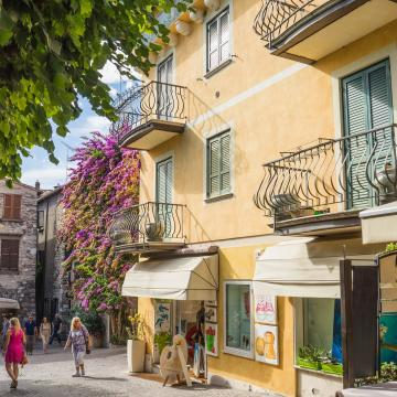 Historic center of Sirmione