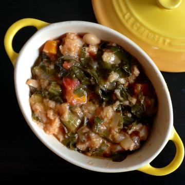 recipe of ribollita toscana