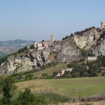 Borgo di San Leo