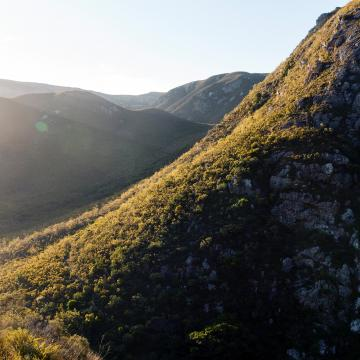 Escursioni nel parco Taburno-Camposauro