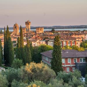 Landscape of Sirmione