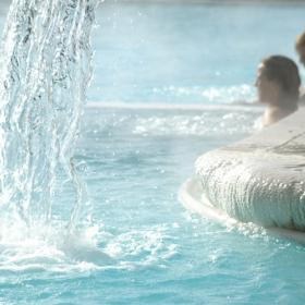 piscine esterne Terme Antica Querciolaia