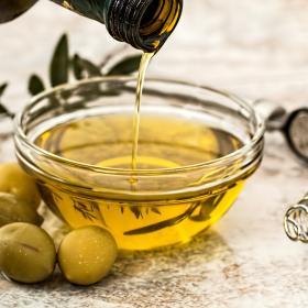 Terre Tiburtine oil