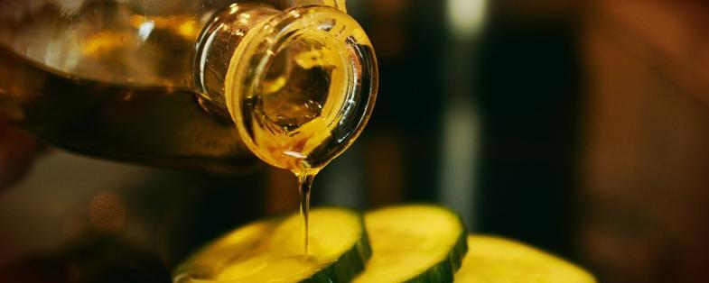 olio extravergine di oliva Terre di Siena
