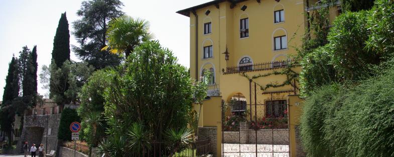 Villa Maria Callas