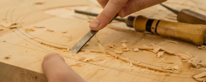 Carpenter of Valtellina