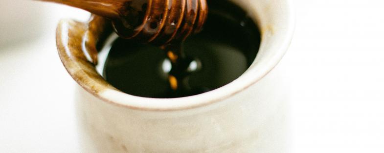 Honey of the Majella in Caramanico